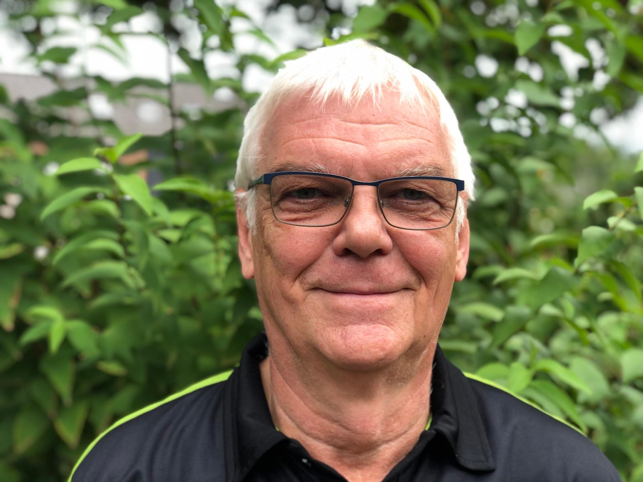 Dieter Kiehle