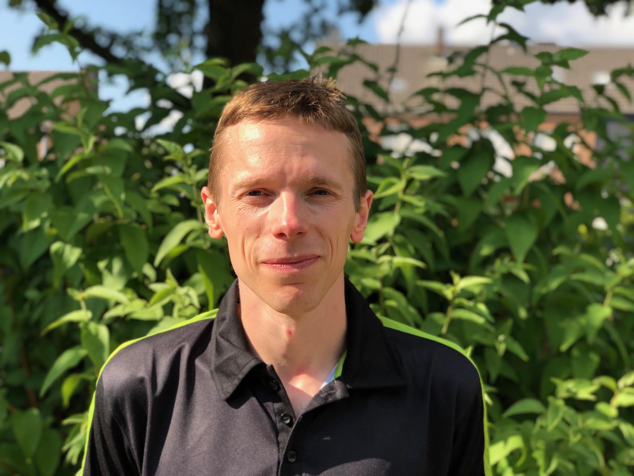 Pascal van der Leest