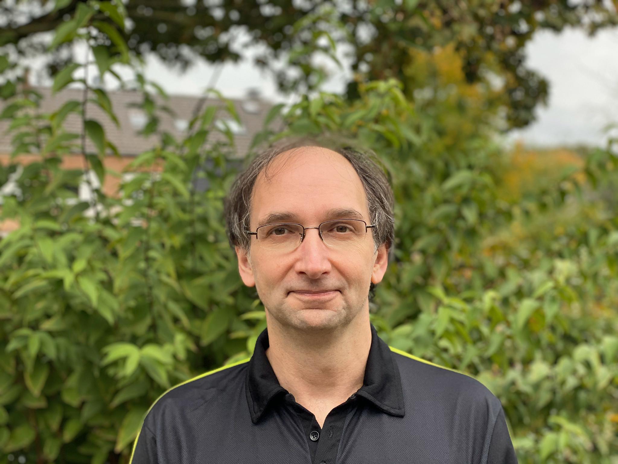 Oliver Seibert